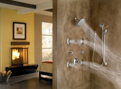 plumbing installs for modern bathrooms colorado springs