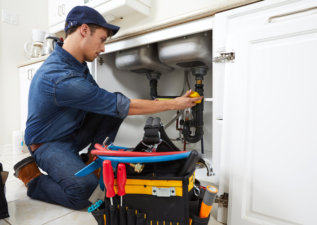 Residential Plumbing Colorado Springs